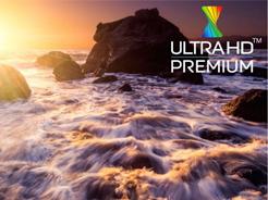 Ultra HD Premium4K电视画质新标准