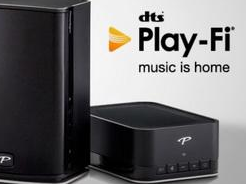 求是:DTS Play-Fi 无线音乐传输
