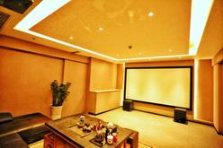 Panel Audio深圳展厅解决方案