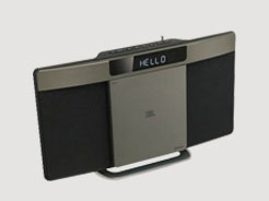 出众音质触手可及 JBL MS312