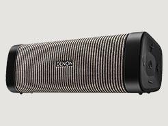同一机型可组成立体声系统 Denon(天龙) Envaya便携式蓝牙音箱