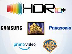 HDR竞争加剧!华纳兄弟公司宣布使用HDR10+标准