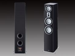 呈现优美的HIFI声音魅力, MAGNAT 1105和1109为高品质声音重播竖立新标杆