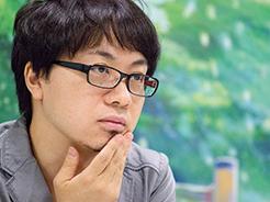 寻找那些银幕背后的英雄 情感动画系新海诚(Makoto Shinkai)