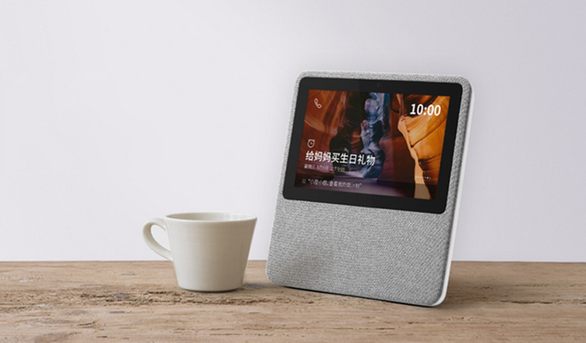 下一个风口?带屏幕的智能音箱正逐渐成为主流