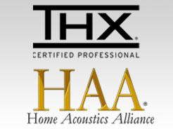 2018北京THX-HAA HT系列家庭影院认证工程师培训   邀请函