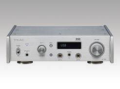 进一步发挥耳机的潜力 TEAC UD-505