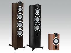 喇叭单元及技术的全方位升级 TAGA 白金v.3系列