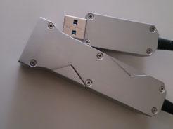 FIBBR USB3.0 试用报告