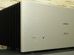 Audionet带来新款AMP 1 V2两声道后级放大器