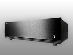 采用崭新ALM线路设计,Anthem PVA2后级放大器