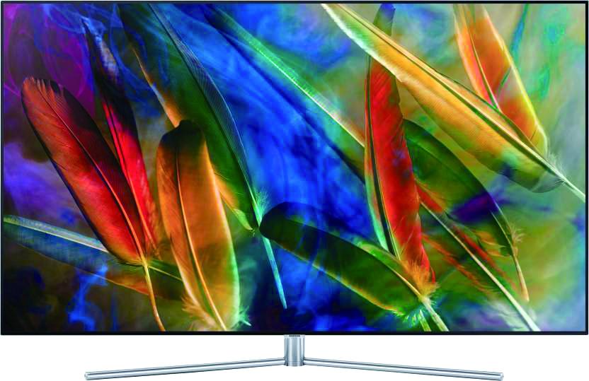 年度旗舰级QLED电视 Samsung(三星) Q系列