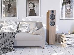 Acoustic Energy A309落地式扬声器