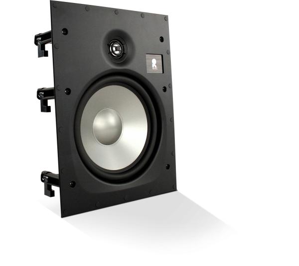 更简便的安装,Revel W383嵌入式扬声器