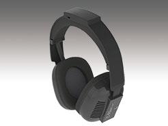还能这么玩,高科技耳机有助治疗眩晕症
