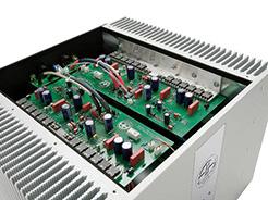 Accustic Art AMP III后级放大器带给你的扬声器强大的驱动力