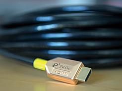 稳定传输4K/60p/12bit高规格画面 Palic(柏力) 黑珍珠1000