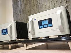 放下成见才能体会得到的魅力 PS Audio DirectStream Power Plant P20