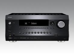 新一代旗舰 Integra DRX-R1.1 AV放大器