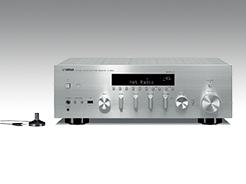 雅马哈R-N803:内置YPAO音场修正的流媒体/立体声放大器