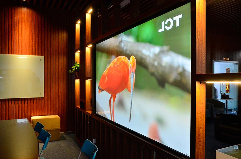 南京东宇:家庭观念回归,将助推客厅影院成长 探访中国客厅影院产业联盟体验点