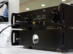 测评:新世代DAC解码/耳机放大器,TEAC UD-505带来优质声音表现