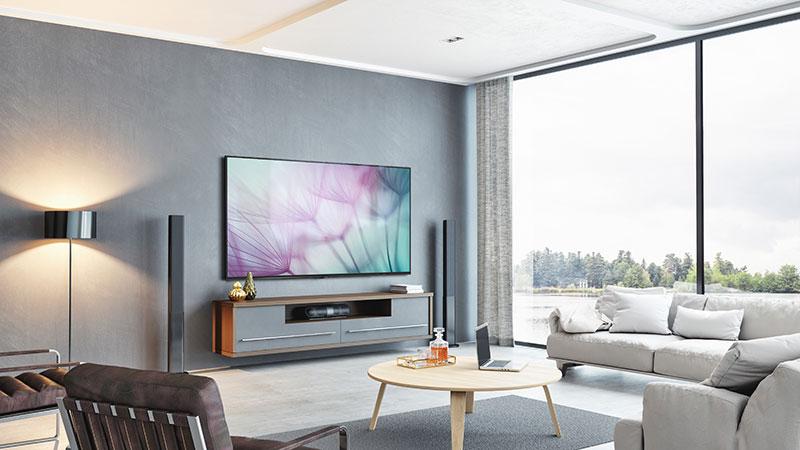 92700元!夏普即将在欧洲发售70英寸8K电视LV-70X500E