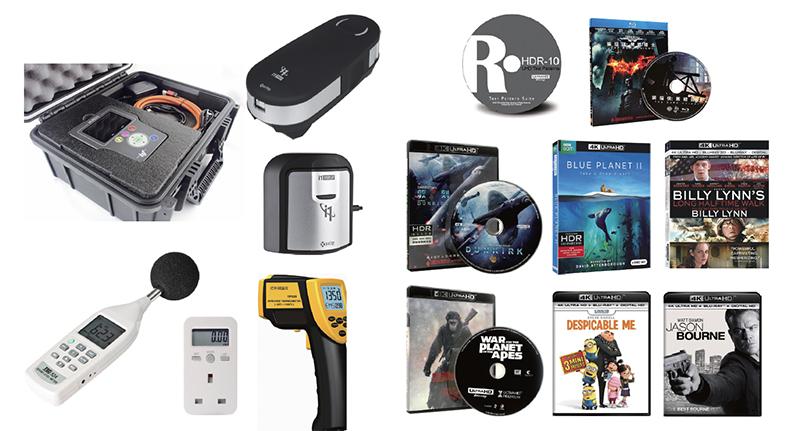 吹响4K HDR普及的号角 4K HDR主流及入门级别家庭影院投影机综合测评