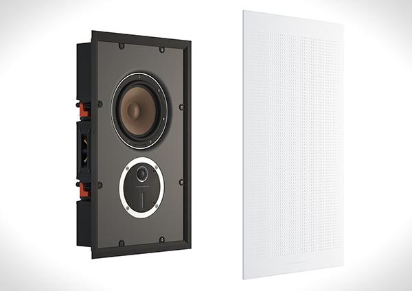 DALI Phantom S-80入墙式扬声器,为你打造更简约的影音空间