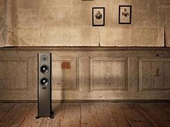 Dynaudio Xeo 20和Xeo 30:无线有源音箱再升级