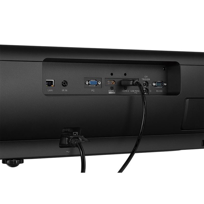 BenQ即将发布THX HD认证4K HDR投影机HT8060