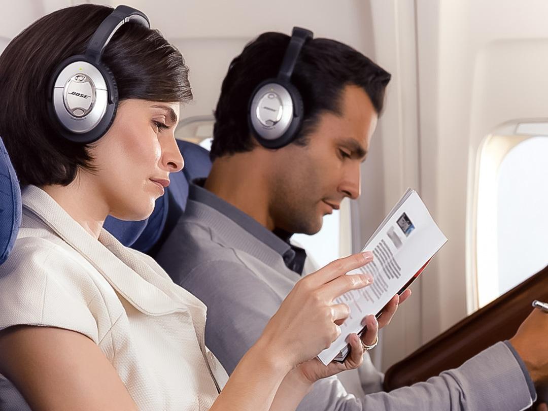 技术解密 主动降噪与被动降噪的区别