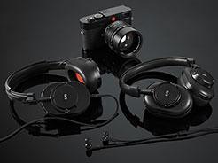 """相机与耳机的跨界合作,莱卡联合MASTER & DYNAMIC共同打造""""0.95""""高端耳机系列"""
