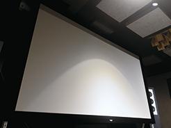 让色彩细节充分呈现——Grandview(美视) WB5画框幕