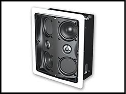 Definitive Technology 带来两面发声嵌入式扬声器UIW RSS III展现更灵活的环绕声系统