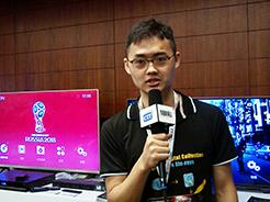 CIT2018专访:北京威动科技有限公司张宇鹏先生