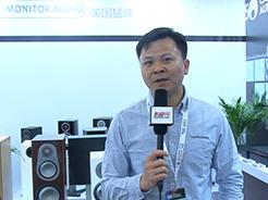 CIT2018专访:深圳极品之声音响有限公司总经理吴定胜先生