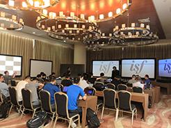 开启视频调校的新时代  亚洲首次ISF三级视频认证培训登陆北京