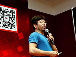 中广电点播院线CEO郭宏亮:点播影院娱乐化的探索与实践