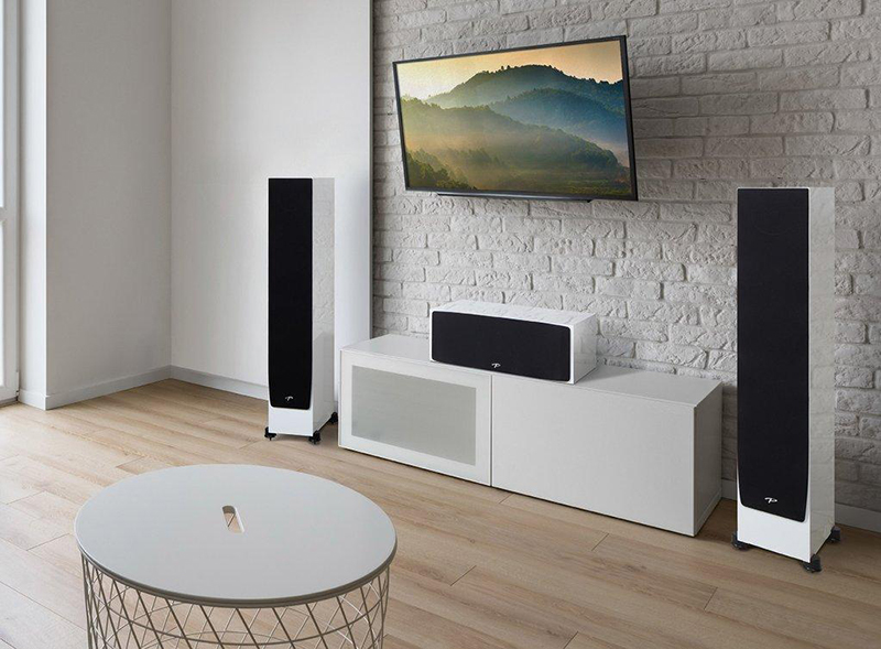 Paradigm Monitor SE系列扬声器带给你更好声音的选择