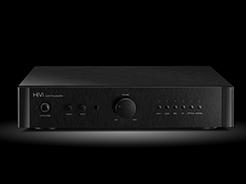 HiVi惠威Q200前级+Q380后级立体声功放系统