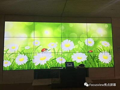 室内大屏解决方案:激光VS LED(连载1)