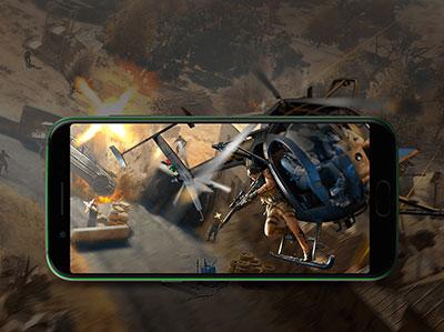 小神器,带来手机游戏新体验
