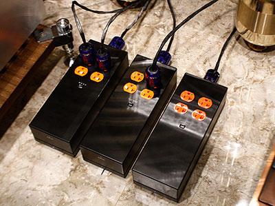 优化黑胶播放系统的重播性能 北峯发布E-9电磁能量处理器