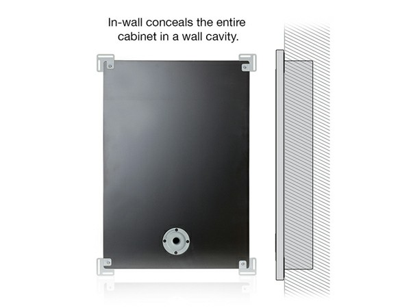 Monitor Audio带来可更换网罩的SoundFrame 2 In-Wall入墙式扬声器