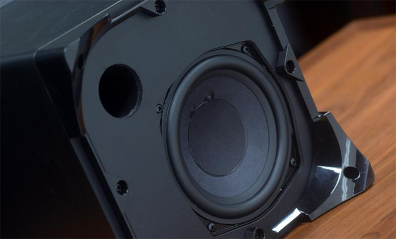 Soundbar专题(连载3):Integra DLB-5评测