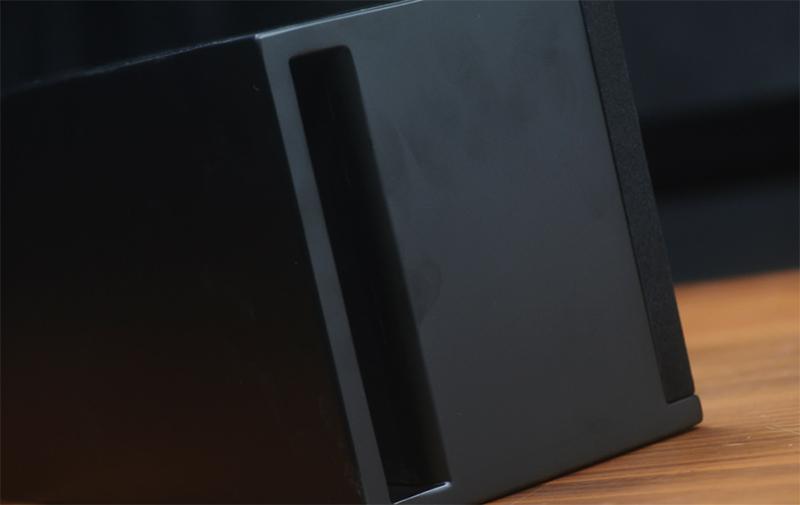 Soundbar专题(连载7):SensaSound P60-3D Sound评测