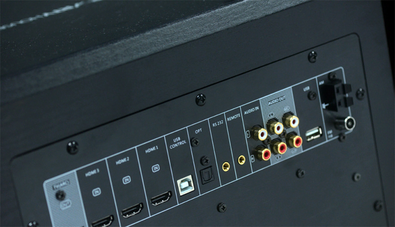 Soundbar专题(连载9):派对屋5.1.2CH AVK-1600评测