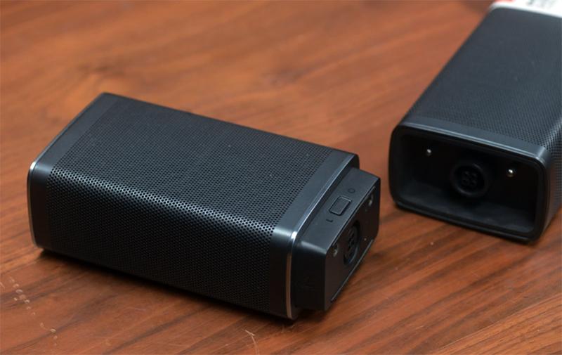 Soundbar专题(连载10):JBL BAR 5.1影霸5.1声道回音壁评测