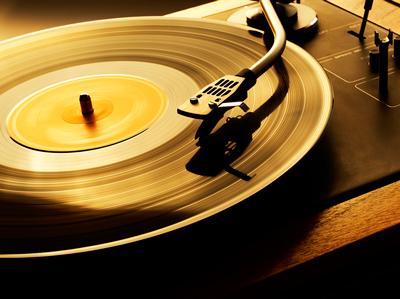 现在的年轻人都是怎么看待黑胶唱片